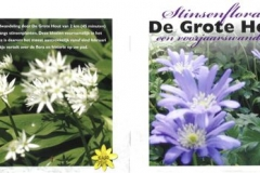 website boekje Stinsenflora IVN