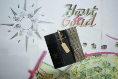 Hout & Goud